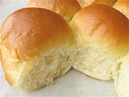best ever homemade dinner rolls and burger buns